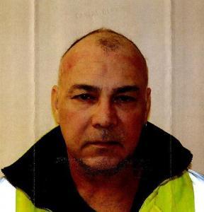 Mark D Benson a registered Sex Offender of New York