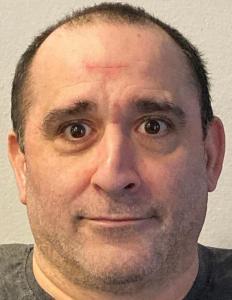 Matthew M Bonaguro a registered Sex Offender of New York