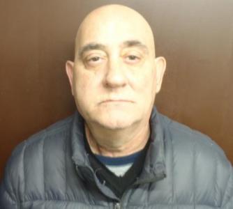 Frank Ferraro a registered Sex Offender of New York