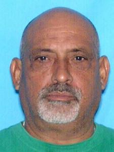 Angel Tardi a registered Sexual Offender or Predator of Florida