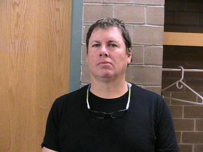 Robin Johnson a registered Sex Offender of New York