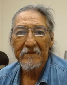 Nelson Girard Whitetail Sr a registered Sex Offender of North Dakota