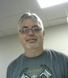 Russell Wayne Stephens a registered Sex Offender of North Dakota