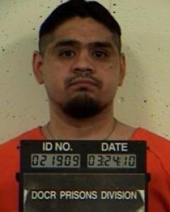 Ciro Gomez a registered Sex Offender of North Dakota