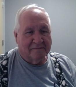 Danny Earl Jorgenson a registered Sex Offender of North Dakota