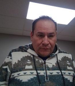 Soldier Wayne Little a registered Sex Offender of North Dakota