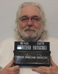 Jeffrey Scott Krogstad a registered Sex Offender of North Dakota