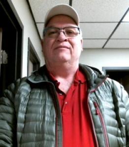 Curtis Russel Lauinger a registered Sex Offender of North Dakota
