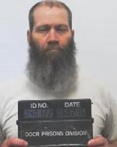 Chad Elliott Kleespie a registered Sex Offender of North Dakota