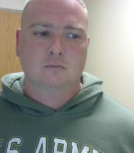 Court Christian Petersen a registered Sex Offender of North Dakota
