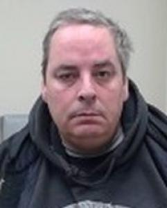 Keith Michael Disbrow a registered Sex Offender of North Dakota