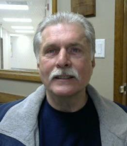 Glenn Otto Walden a registered Sex Offender of North Dakota