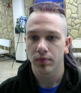 Dakota Wayne Christianson a registered Sex Offender of North Dakota