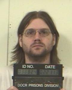 Jonathon Lucas Bentley a registered Sex Offender of North Dakota