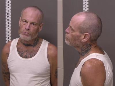 Thomas Dean Morgan a registered Sex Offender of North Dakota