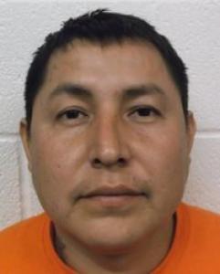 Jeris Chee a registered Sex Offender of North Dakota