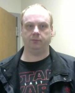 Bradley Alan Graff a registered Sex Offender of North Dakota