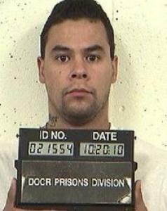Ryan Lenny Martell a registered Sex Offender of North Dakota