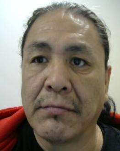 Arm Raymond Leon Blue a registered Sex Offender of North Dakota