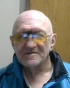 Reuben John Pfau a registered Sex Offender of North Dakota