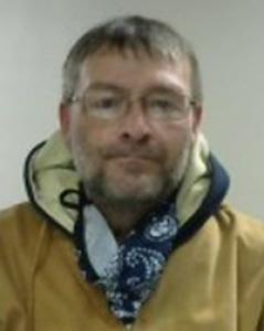 Garrett Dale Inscore a registered Sex Offender of North Dakota