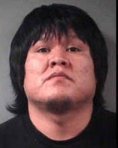 Jeremiah Begay a registered Sex Offender of North Dakota