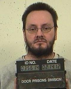 Ray Leon Huether a registered Sex Offender of North Dakota
