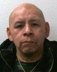 Wolf Damon Charles Yellow a registered Sex Offender of North Dakota