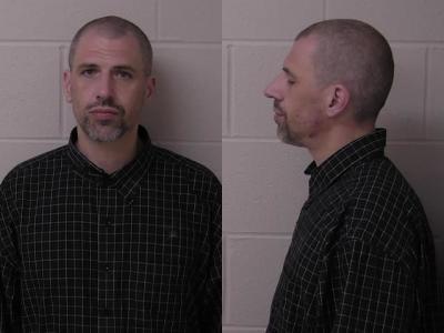 Joshua Alan Sather a registered Sex Offender of North Dakota