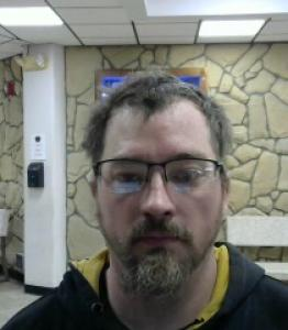Justin Michael Mcgregor a registered Sex Offender of North Dakota
