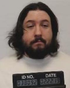 Brian Thomas Adkison a registered Sex Offender of North Dakota