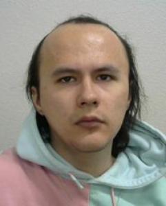 Anthony Jay Simeone a registered Sex Offender of North Dakota