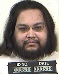 Gerardo Mounz Fabela a registered Sex Offender of North Dakota