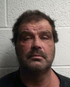 Michael Jay Cuffe a registered Sex Offender of North Dakota