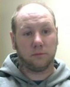 Travis Lee Robinson a registered Sex Offender of North Dakota