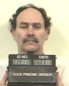 Barry Lee Benson a registered Sex Offender of North Dakota
