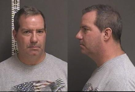 Troy Allan Lawrence a registered Sex Offender of North Dakota