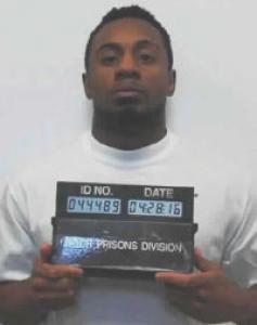 Antonio Shaquille Borden a registered Sex Offender of North Dakota