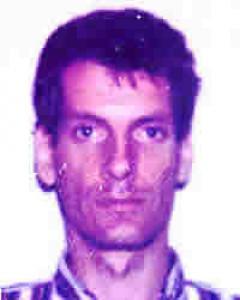 Joseph E Duncan a registered Sex or Violent Offender of Indiana