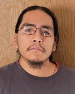 Julian Spotted Hawk Ramirez a registered Sex Offender of North Dakota
