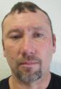 Nathan Daniel Bagnell a registered Sex or Violent Offender of Oklahoma