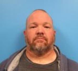 Christopher Jeffrey Starnes a registered Sex, Violent, or Drug Offender of Kansas