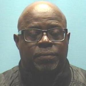Percy Lee Moore Jr a registered Sex, Violent, or Drug Offender of Kansas