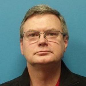 Christopher John Sperling a registered Sex, Violent, or Drug Offender of Kansas