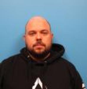 Vincent Adam Gish a registered Sex, Violent, or Drug Offender of Kansas