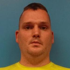 Anthony Frederick Siebert a registered Sex Offender of Missouri