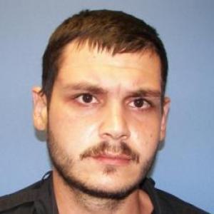 James Robert Gibson a registered Sex Offender of Missouri
