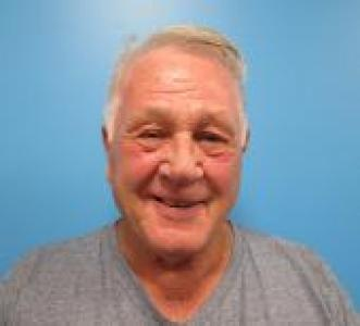 Harry Vincent Edelman a registered Sex, Violent, or Drug Offender of Kansas