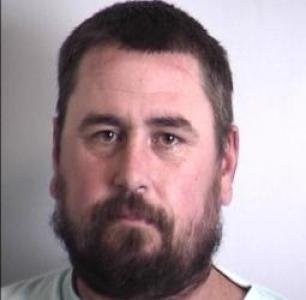 Brandon Eugene Spencer a registered Sex, Violent, or Drug Offender of Kansas