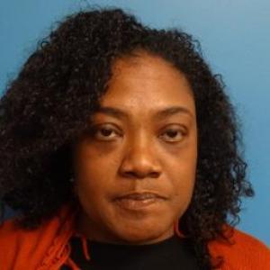 Nicole Nikeia Tashanna Turner a registered Sex, Violent, or Drug Offender of Kansas